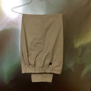 Ladies Size 14 Casual Slacks By Lee
